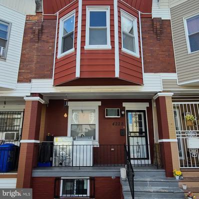 4228 N Darien Street, Philadelphia, PA 19140 - #: PAPH2032734