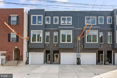 1371 Crease Street, Philadelphia, PA 19125 - #: PAPH2032870
