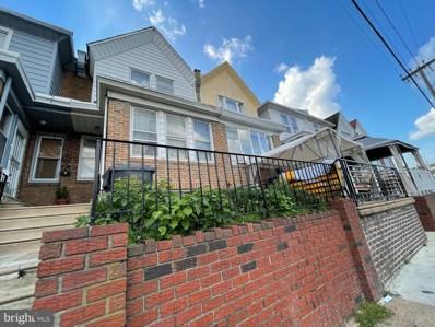 3938 K Street, Philadelphia, PA 19124 - #: PAPH2032916