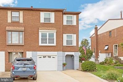 1270 Hemlock Drive, Philadelphia, PA 19116 - MLS#: PAPH2033060