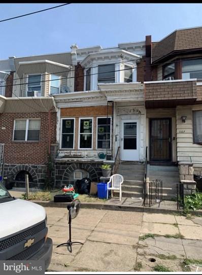 1105 S Divinity Street, Philadelphia, PA 19143 - #: PAPH2033196