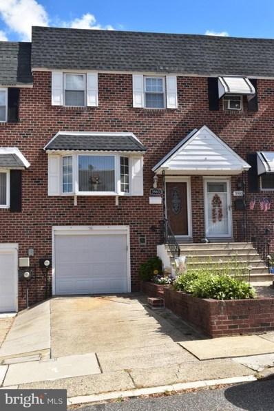 3983 Constance Road, Philadelphia, PA 19114 - #: PAPH2033230