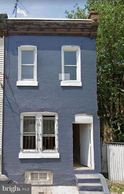 3010 Ruth Street, Philadelphia, PA 19134 - #: PAPH2033248