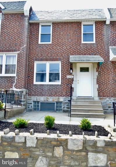 6306 Mershon Street, Philadelphia, PA 19149 - #: PAPH2033306