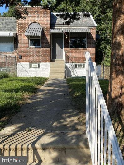 1823 Van Kirk Street, Philadelphia, PA 19149 - #: PAPH2033356