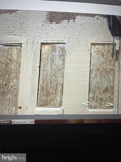 1223 W Tucker Street, Philadelphia, PA 19133 - #: PAPH2033370