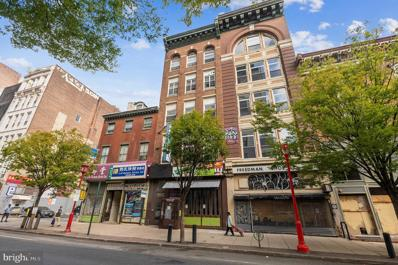 1009 Arch Street UNIT 3C, Philadelphia, PA 19107 - #: PAPH2033544