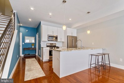 1333 N 7TH Street UNIT 3, Philadelphia, PA 19122 - MLS#: PAPH2033582