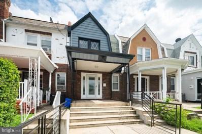 6441 N 17TH Street, Philadelphia, PA 19126 - #: PAPH2033628