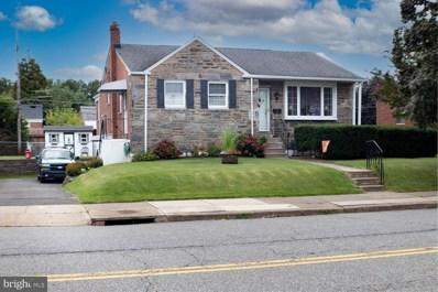 7813 Brous Avenue, Philadelphia, PA 19152 - #: PAPH2033646