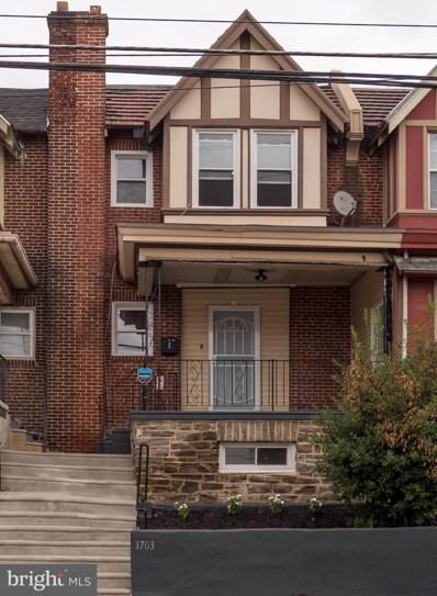 1703 Bridge Street, Philadelphia, PA 19124 - #: PAPH2033660