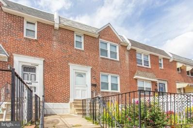 6236 Mershon Street, Philadelphia, PA 19149 - #: PAPH2033668