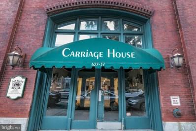627 N 18TH Street UNIT 106, Philadelphia, PA 19130 - #: PAPH2033696