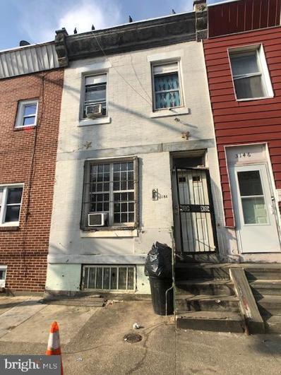 3144 N 8TH Street, Philadelphia, PA 19133 - #: PAPH2033732
