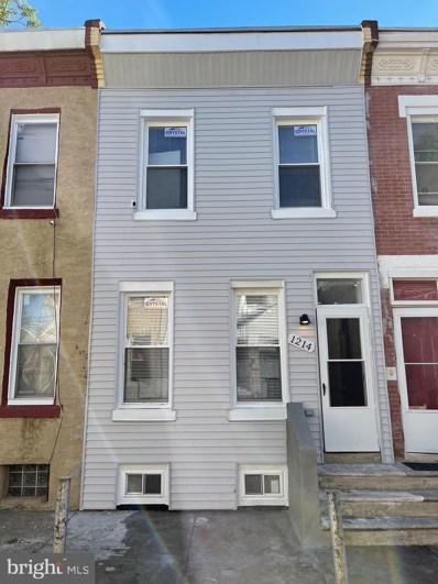 1214 W Harold Street, Philadelphia, PA 19133 - #: PAPH2033780