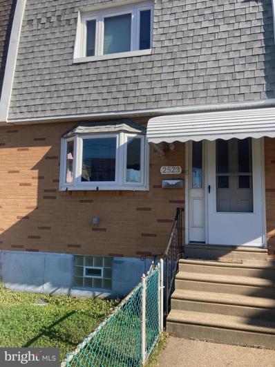 2523 Lefevre Street, Philadelphia, PA 19137 - MLS#: PAPH2033914