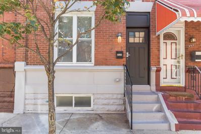 2525 S Carlisle Street, Philadelphia, PA 19145 - #: PAPH2033944