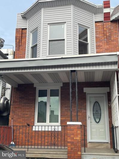 4008 N Franklin Street, Philadelphia, PA 19140 - #: PAPH2034102