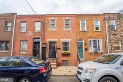 619 Sears Street, Philadelphia, PA 19147 - #: PAPH2034122