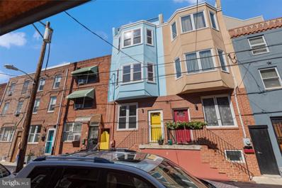 729 Ellsworth Street, Philadelphia, PA 19147 - #: PAPH2034372
