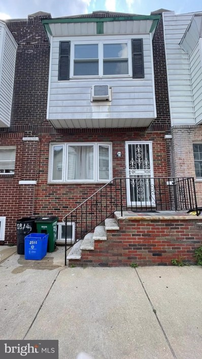 2814 S Franklin Street, Philadelphia, PA 19148 - #: PAPH2034464