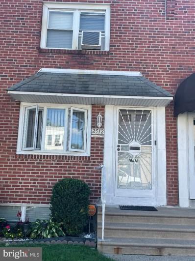 2512 S 73RD Street, Philadelphia, PA 19142 - #: PAPH2034804