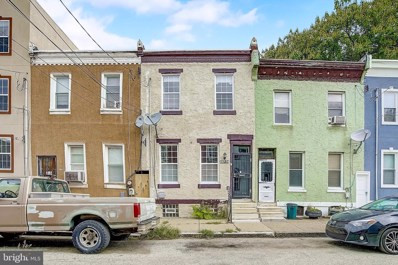 1127 W Nevada Street, Philadelphia, PA 19133 - #: PAPH2034918