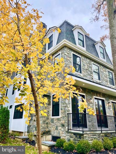 8105 Crittenden Street, Philadelphia, PA 19118 - #: PAPH2035198