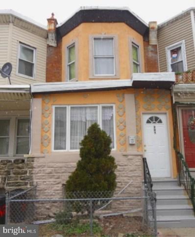 221 W Albanus Street, Philadelphia, PA 19120 - #: PAPH2035252