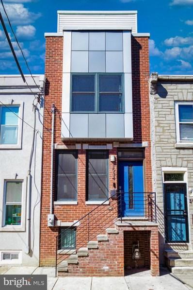 1534 S Opal Street, Philadelphia, PA 19146 - #: PAPH2035440