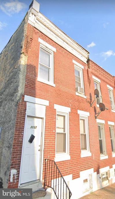 3037 Hartville Street, Philadelphia, PA 19134 - #: PAPH2035454