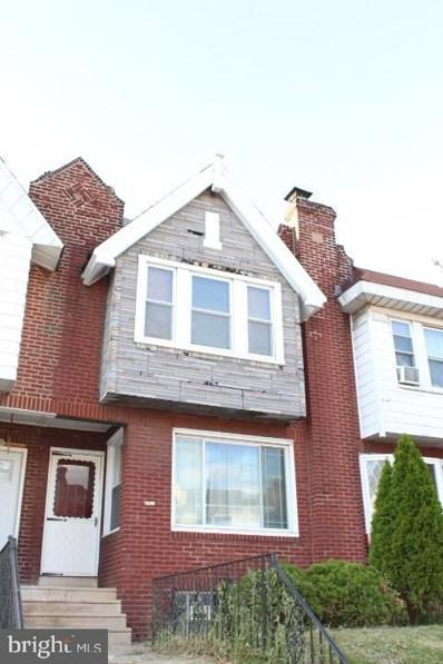 7226 Marsden Street, Philadelphia, PA 19135 - #: PAPH2035488