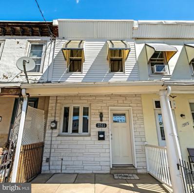 2511 E Allegheny, Philadelphia, PA 19134 - #: PAPH2035492