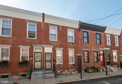 1106 E Wilt Street, Philadelphia, PA 19125 - #: PAPH2035516