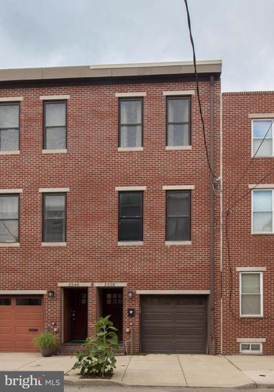 2538 Grays Ferry Avenue, Philadelphia, PA 19146 - #: PAPH2035636