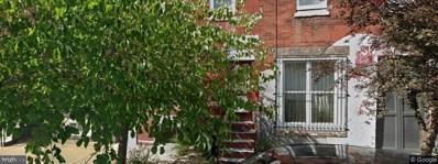 403 W Master Street, Philadelphia, PA 19122 - #: PAPH2035656