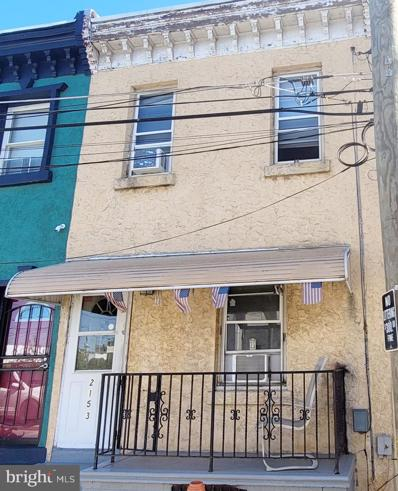2153 N Philip Street, Philadelphia, PA 19122 - #: PAPH2035662
