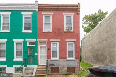 2555 N Jessup Street, Philadelphia, PA 19133 - #: PAPH2035892