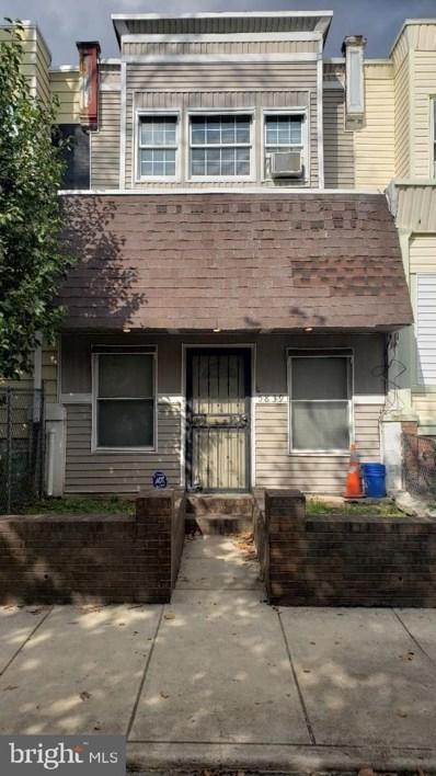 5839 Ludlow Street, Philadelphia, PA 19139 - #: PAPH2035964