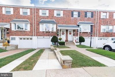 3504 Byrne Road, Philadelphia, PA 19154 - #: PAPH2035992