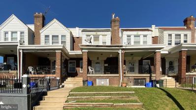 5904 Agusta Street, Philadelphia, PA 19149 - #: PAPH2036186