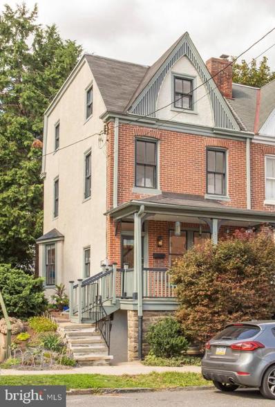 17 W Willow Grove Avenue, Philadelphia, PA 19118 - #: PAPH2036240
