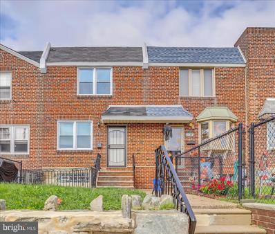 6542 Cottage Street, Philadelphia, PA 19135 - #: PAPH2036290