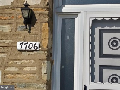 7706 Langdon Street, Philadelphia, PA 19111 - #: PAPH2036292