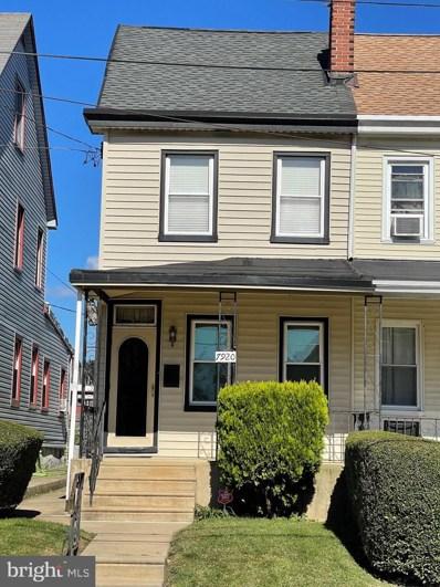 7920 Craig Street, Philadelphia, PA 19136 - #: PAPH2036298