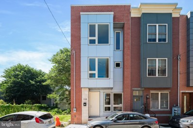 1340 S Bouvier Street, Philadelphia, PA 19146 - #: PAPH2036322