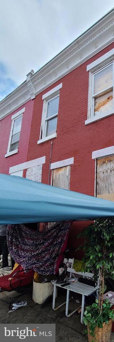 2927 N Howard Street, Philadelphia, PA 19133 - #: PAPH2036390