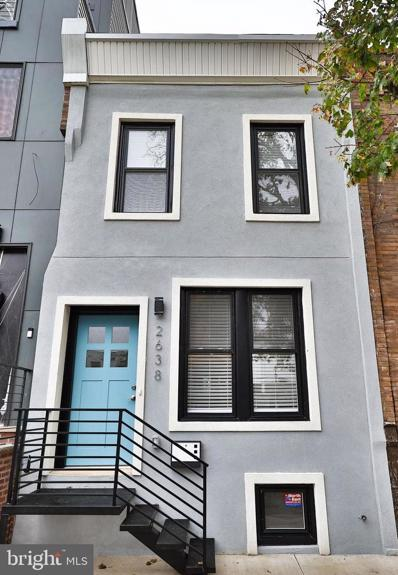 2638 Wilder, Philadelphia, PA 19146 - #: PAPH2036538