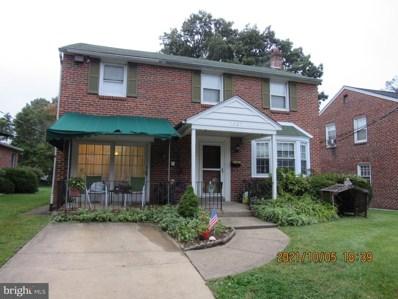 1017 Stanwood Street, Philadelphia, PA 19111 - #: PAPH2036578