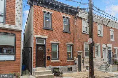 1233 E Colona Street, Philadelphia, PA 19125 - #: PAPH2036652